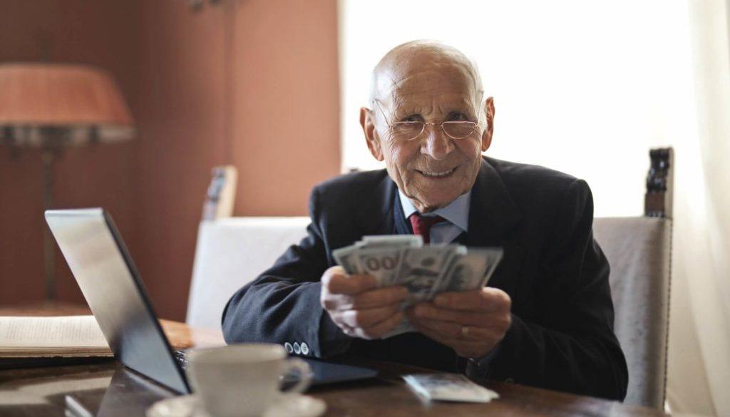 Trzynasta emerytura, świadczenia ZUS. Informacje o trzynastej emeryturze Zakładu Ubezpieczeń Społecznych