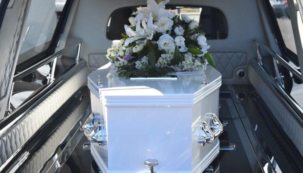 Zasiłek pogrzebowy ZUS